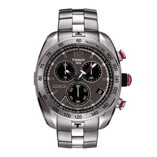 Tissot Men'S Watch T0764171106700 T Sport