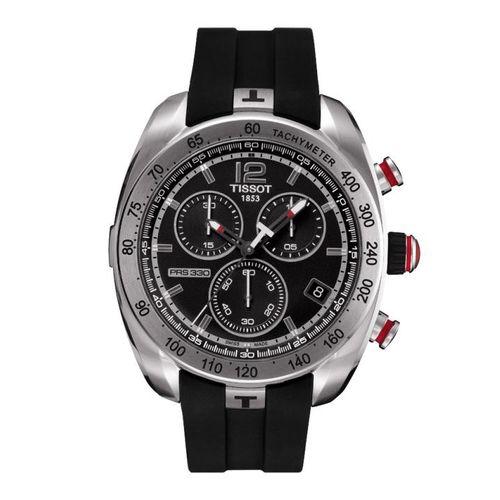Tissot Men'S Watch T0764171705700 T Sport