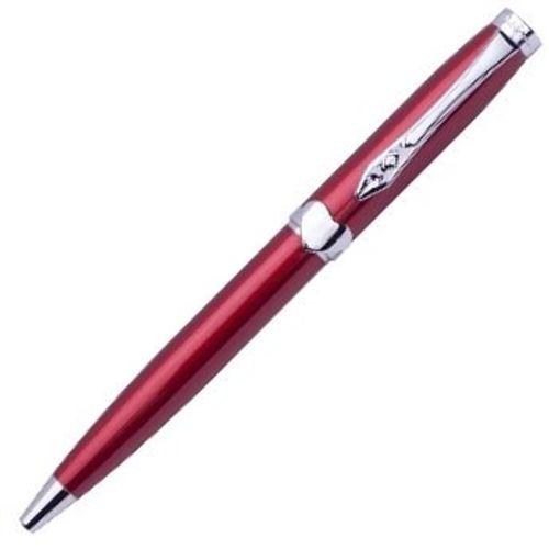 Platignum Ball Pen Love 50263 Red