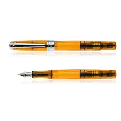 TWSBI Diamond 540 M7442470 Medium Steel Nib Fountain Pen