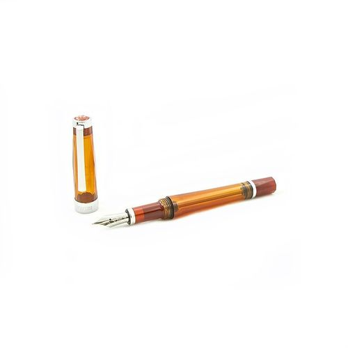 TWSBI Vac 700  M7442650 Medium Steel Nib Fountain Pen