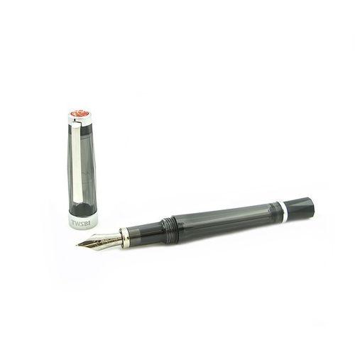 TWSBI Vac 700  M7442660 Fine Steel Nib Fountain Pen