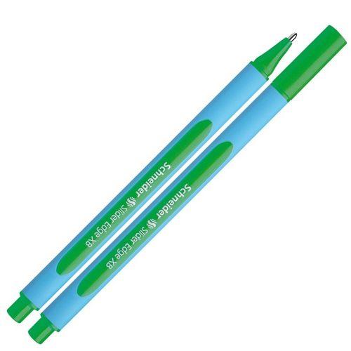 Schneider Ball Pen Slider Edge 152204 Xb Green