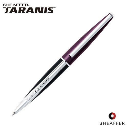 Sheaffer Ball Pen Taranis 9447 Metallic Purple