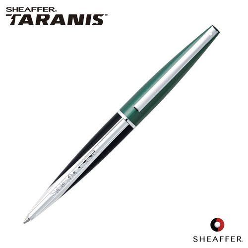 Sheaffer Ball Pen Taranis 9446 Metallic Green