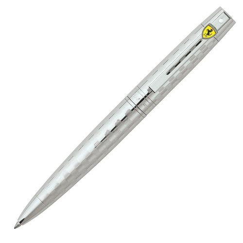 Sheaffer Roller Ball Pen Ferrari 300 Series 9517 Designer Lacquer Chrome