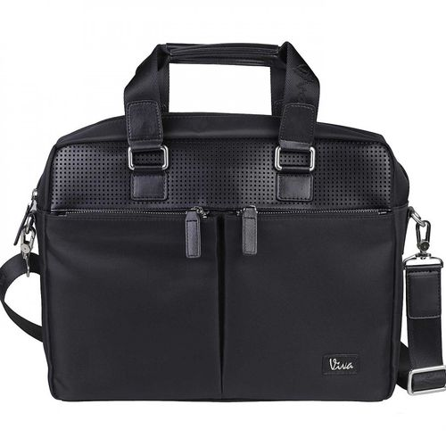 Viva Sydney Laptop Bag SY-1001 Black