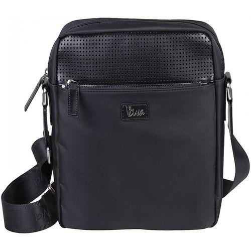 Viva Sydney Messenger Bag SY-1003 Black