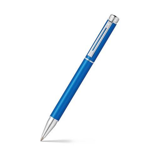 Sheaffer Roller Ball Pen 200 Series 9155 Matte Metallic Blue