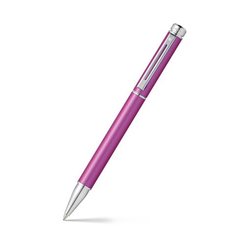 Sheaffer Ball Pen 200 Series 9156 Matte Metallic Pink