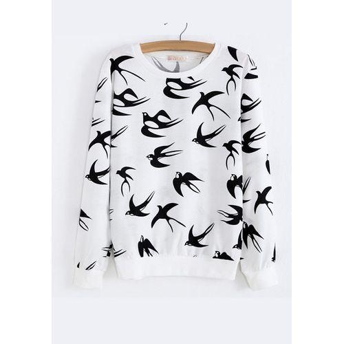 Free Bird Pullover
