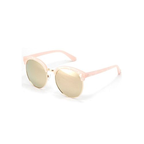 Pink Candy Sunglasses