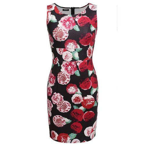 Rose Tank Dress