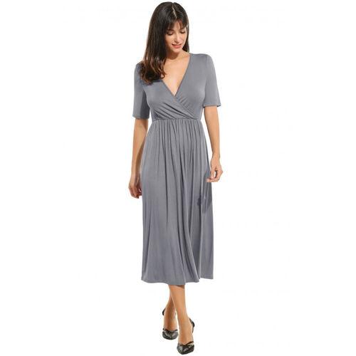 Grey Empire Casual Dress