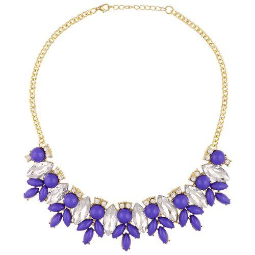 Spring Twig Necklace