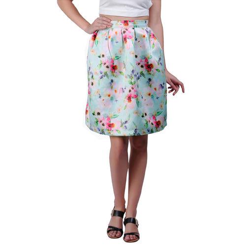 Brittany Midi Skirt