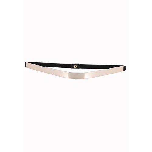 Thin Metal Waist Belt