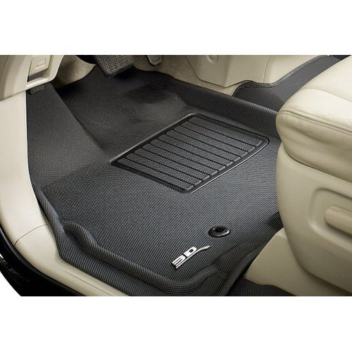 MAXPIDER KAGU 3D Custom Made Car Foot Floor Mat AUDI Q3