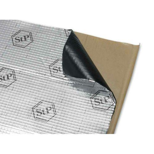 STP Silver Damping - 40 Sqft - 10 Sheets