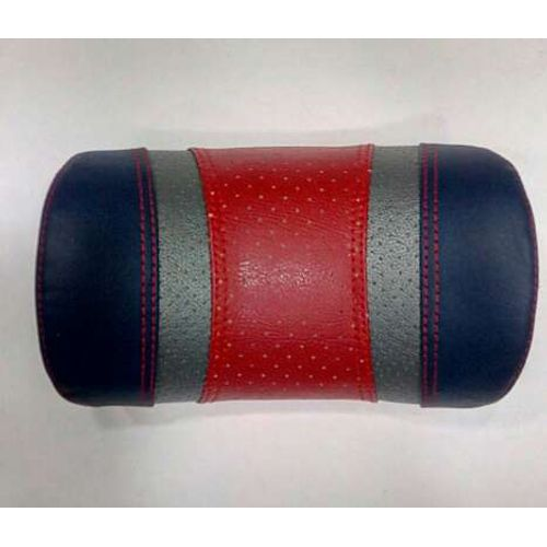 Gear X Microline Neck Supporter red/silver/blue Combination 1 Pair