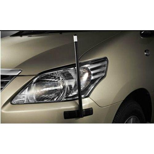 car judgement rod, fender pole for pasting left or right for parking judgement
