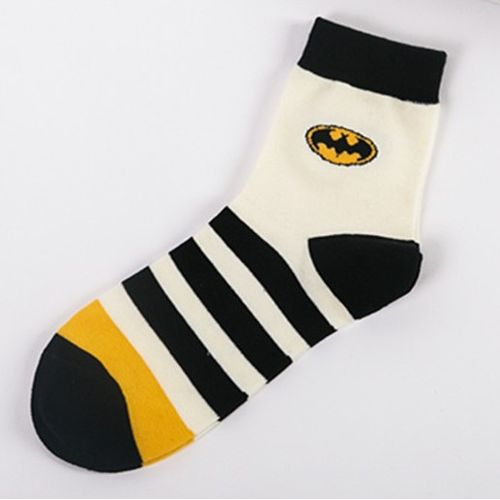 Sock in Bat