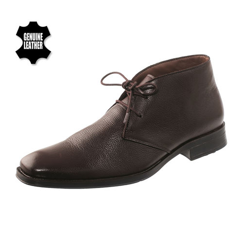BOSTON BROWN MENS FORMALS SHOES_BL-174