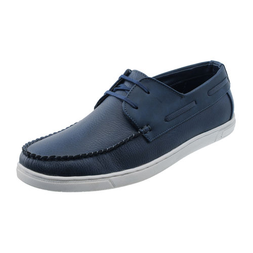 BOSTON NAVY MENS CASUALS SHOES_BM-300