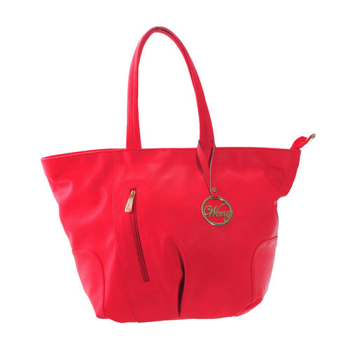 BAG RED ACCESSORIES ACCESS.  ACCESSORIE_MJB-022