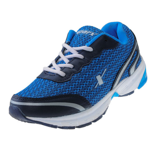 SPARX SKY BLUE LADIES SPORTS SHOES_SL-556