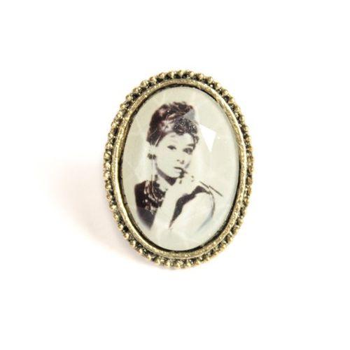 Mademoiselle ring
