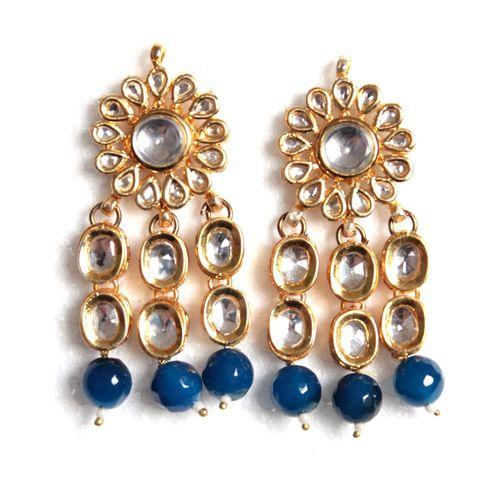 The Regal Story earrings