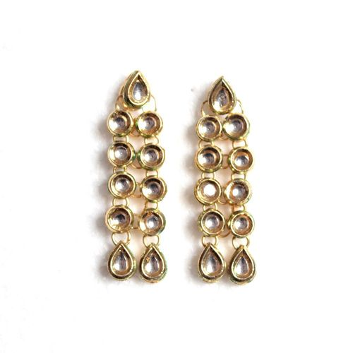 Cracker earrings