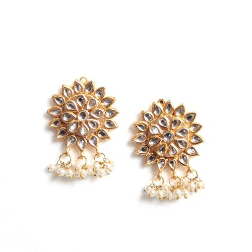 Maharani earrings