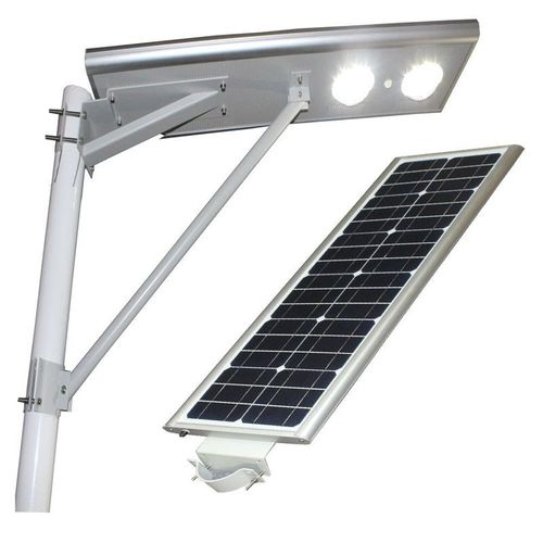 Image result for Solar Street Light