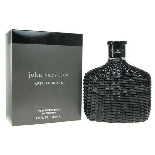 John Varvatos Artisan Black Men EDT Perfume-125 ml