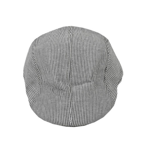 c31c105f87b Tiekart men grey striped golf cap