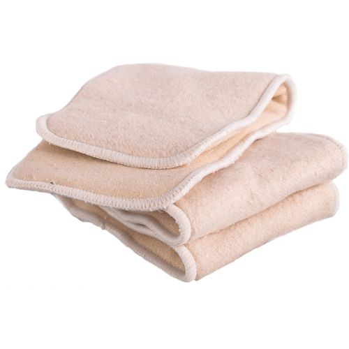 4- Layer Hemp Cotton Insert