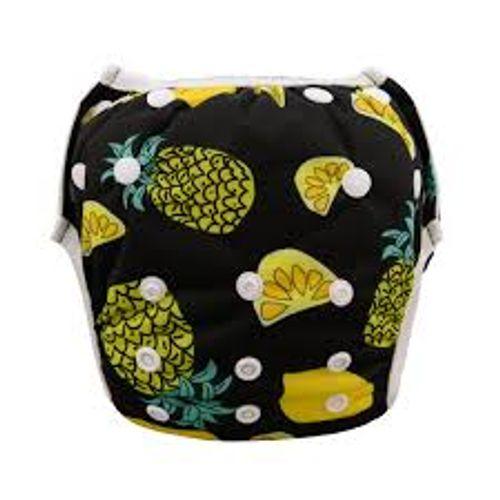 Swim Diaper - Pineapples