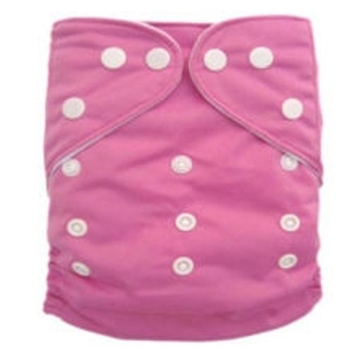 Pocket Diaper - Pink