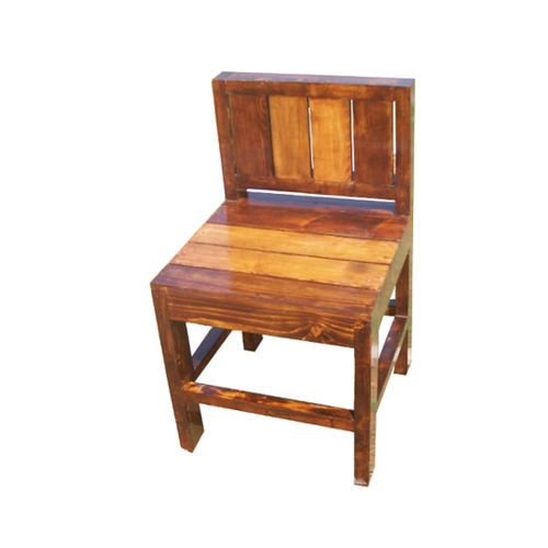 Riga- Solid Wood Chair