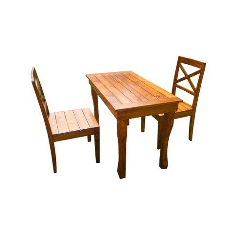 Rage- 2 seater dining set