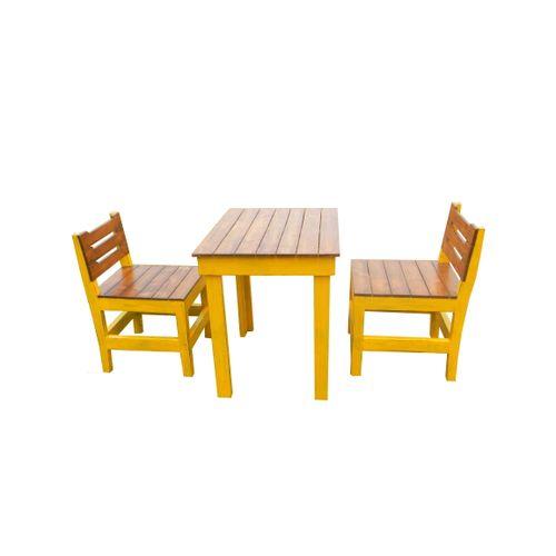 Mellow- 2 seater dining set