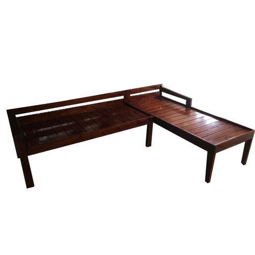 Amanda - L shaped sofa