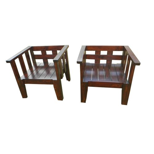 Apex- Set of 2 sofas