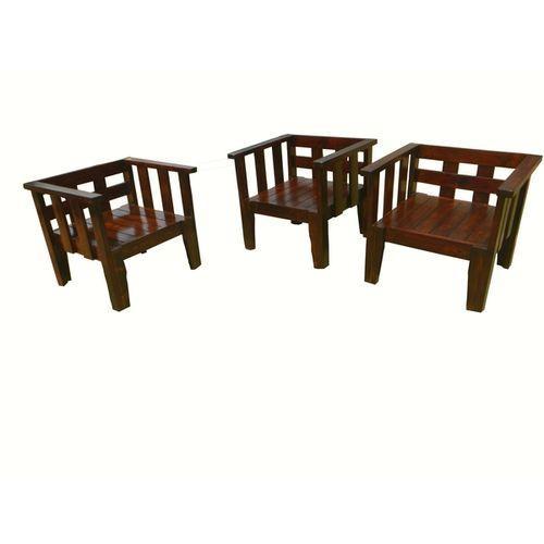 Apex- 3 Seater Sofa