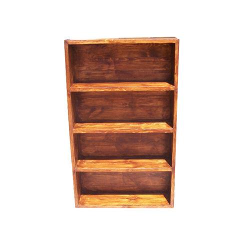 Biblio- A book shelf