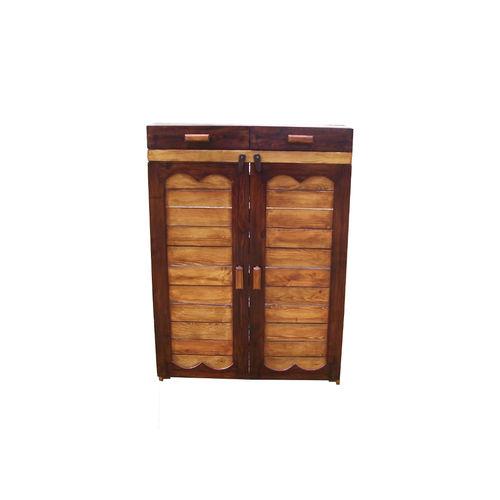 Colossus -Shoe Cabinet