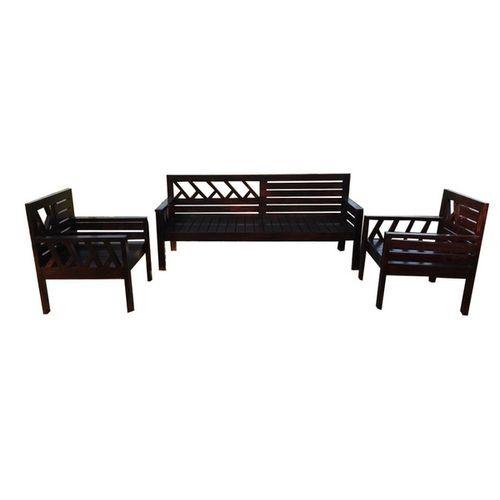 Cynthia - 5 seater sofa set