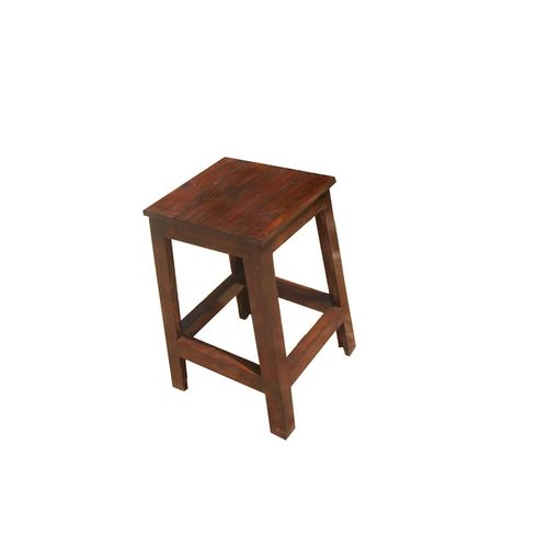 Derby- Classic Wooden stool